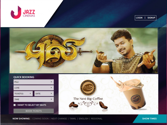 jazz-cinemas-luxe-multiplex-online-booking-site